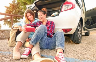 alquiler de autos